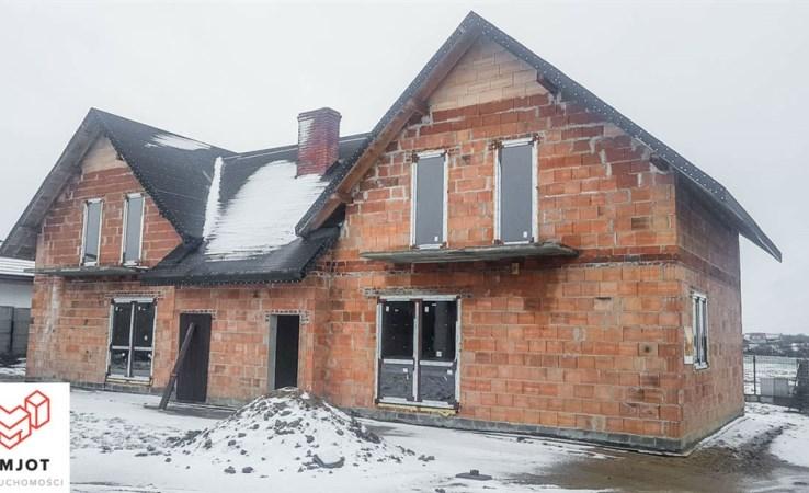 dom na sprzedaż - Błaszki (gw)