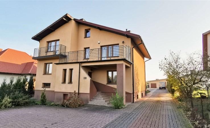 dom na sprzedaż - Stopnica, Wolica